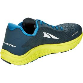 Altra Torin 4.5 Plush Zapatillas Running Hombre, azul/amarillo
